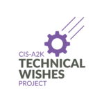 CIS-A2K Events TechnicalWishes 2017 Logo.png