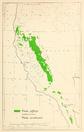 CL-48 Pinus jeffreyi & Pinus washoensis range map.png