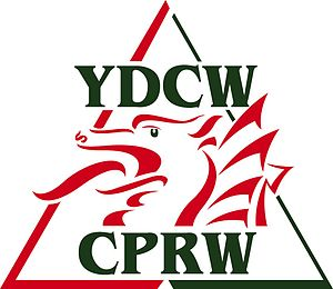 Campaign for the Protection of Rural Wales - Image: CPR Wlogo