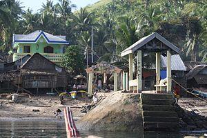 Daram, Samar - Port of Cabiton-An
