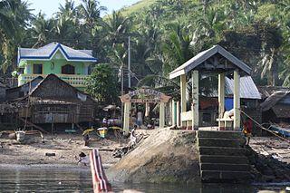 Daram, Samar Municipality in Eastern Visayas, Philippines