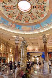 Ceasars Vegas
