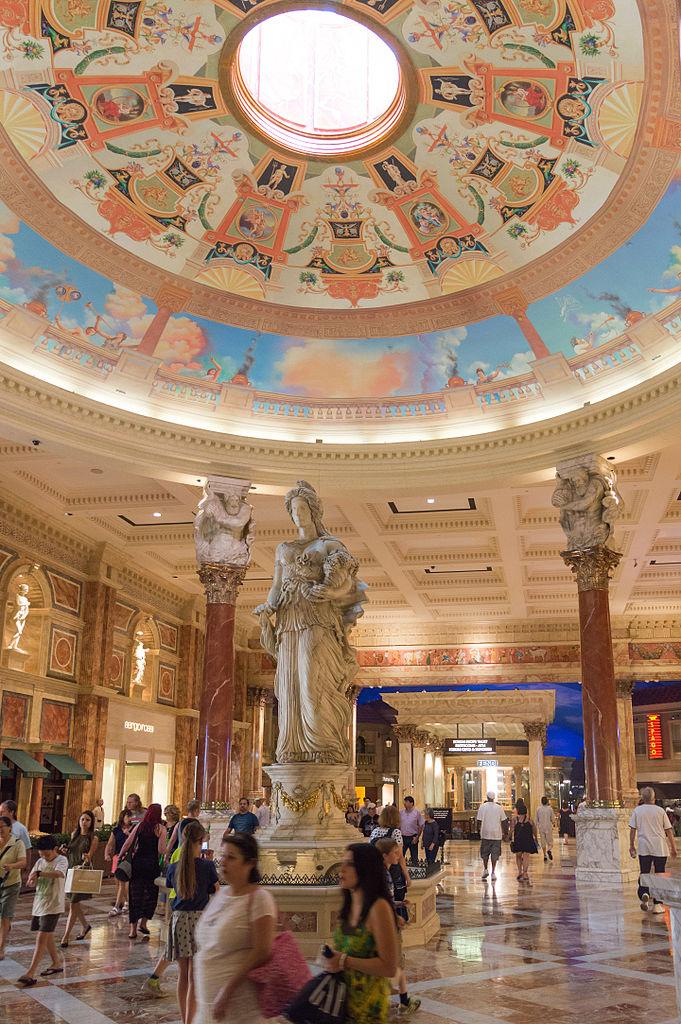 Vegas Caesars Palace