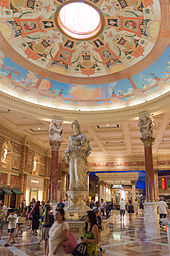 Caesars palace casino vegas scott gamble