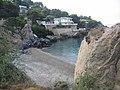 Cala junto a la playa de La Herradura - panoramio.jpg