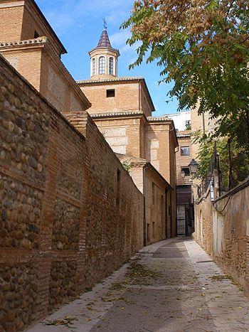 Calahorra - Catedral 01