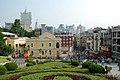 Calcada de São Paulo, Macau - panoramio.jpg
