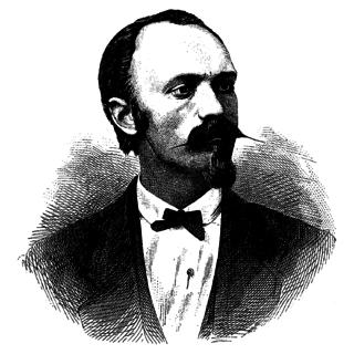 Calixa Lavallée Canadian composer