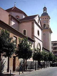 Place in Region of Murcia, Spain
