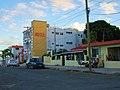 Calle en Calderitas, Q. Roo - panoramio.jpg