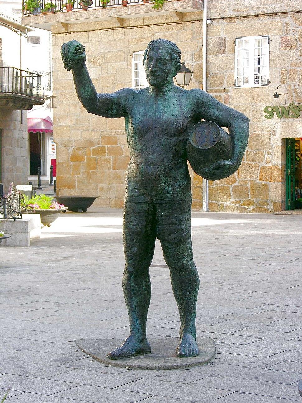 Cambados Galicia 20