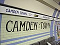 Camden Town station (High Barnet branch) - geograph.org.uk - 839940.jpg