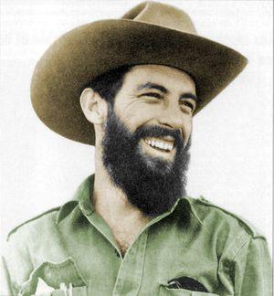 Cienfuegos, Camilo (1932-1959)