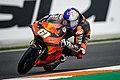 Can Öncü - MotoGP 2018 Gran Premio Motul Comunitat Valenciana.jpg