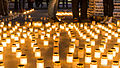 Candles on Freedom Square in Tallinn, Estonia, 25 March 2015 (17488145933).jpg