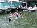 Canoepolo in Princes Dock - geograph.org.uk - 432012.jpg