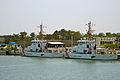 Cape May Coast Guard Finback n Mako.JPG
