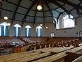 Capel y Tabernacl, Rhuthun, Sir Ddinbych, Denbighshire, Wales 24.jpg