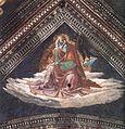 Cappella Tornabuoni, Evangelist St John.jpg