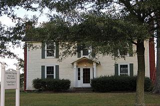 Capt. John S. Pope Farm United States historic place
