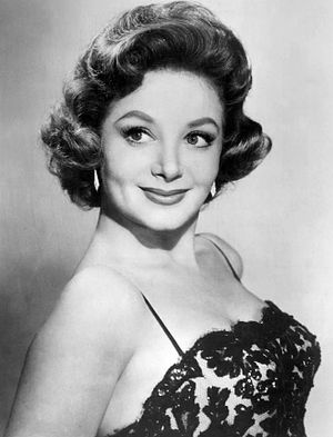 Cara Williams - Williams in 1960.