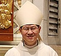 Card. Luis Antonio Tagle (2016; cropped).jpg