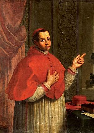 Music history of Portugal - Cardinal-Infante Afonso of Portugal