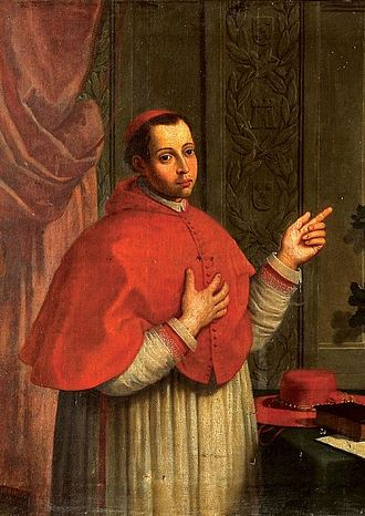 Cardinal-Infante Afonso of Portugal - Image: Cardeal Infante D. Afonso