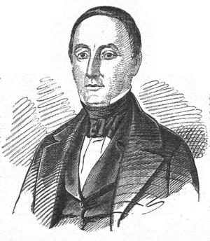 Carl Andreas Fougstad