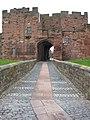 Carlisle Castle - geograph.org.uk - 957529.jpg