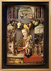 Madonna della Passione
