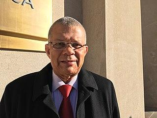 Carlos Veiga