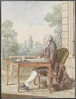 Carmontelle, Monsieur de Carmontelle, lecteur du duc d'Orléans (vers 1762).jpg