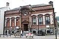 Carnegie Library, Kendal (geograph 6177091).jpg