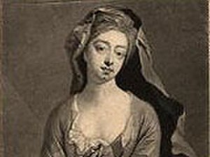 Catherine, Lady Walpole - Catherine Shorter