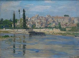 Carrières-Saint-Denis