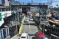 Cars loading on to a Washington State Ferry at Colman Dock, Seattle.jpg