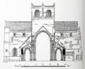 Cartmel Priory - section through nave looking east.png