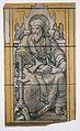 Cartoon for window, Wycliffe, St. John's Chapel Episcopal Divinity School, Cambridge, Massachusetts MET ADA3294.jpg