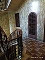 Casa Boschi Di Stefano, pianerottolo.jpg