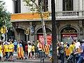 Cases Almirall - Via Catalana - abans de l'hora P1200355.jpg