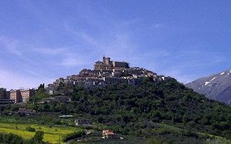 Casoli - Image: Casoli 03