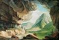 Caspar Wolf - Drachenhöhle um 1775 Aarau.jpg