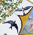 Castello di Belcaro, logge, volta del ratto di europa, 06, 02.jpg
