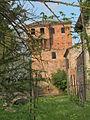 Castello di Paderna circondato tra un meraviglioso parco.JPG