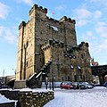 Castle Keep, Newcastle - geograph.org.uk - 1654844.jpg