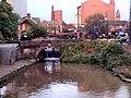 Castlefield Basin - geograph.org.uk - 2100887.jpg