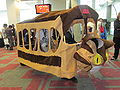 Catbus mockup at FanimeCon 2010-05-29 3.JPG