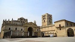 Catedra de Zamora panoramica.JPG