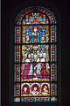 Cathédrale Notre-Dame et Saint Castor de Nîmes-Verrières des évêques-20150601.jpg